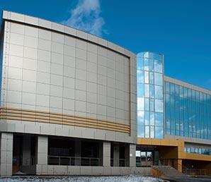 Commercial Glass Contractor | West Sacramento, CA