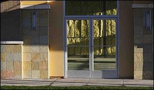 Commercial Window & Door Installation | West Sacramento, CA